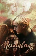 Dramione-Neuanfang  by Hope716