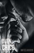 Buen Chico III by imfeelgood19