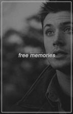 Free memories | Bobby & the Winchester | FT3 by notlesslie