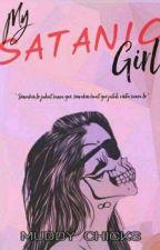 My Satanic Girl by muddychicks