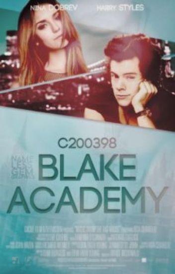 Blake Academy
