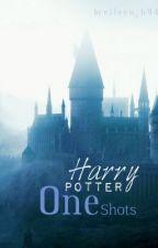 Harry Potter One Shots *Keine Anfragen mehr* by LeenStyles94