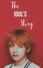 The idol's story (bangtwice ff) by -potaetoes