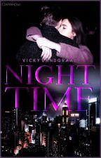 Night Time [ZAKOŃCZONE] by Nightxxtimee