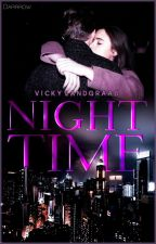 Night Time by Nightxxtimee