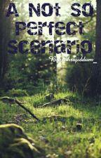 A Not So Perfect Scenario  by FateemaJiddum