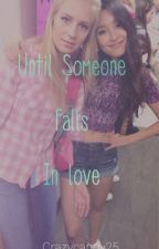Until Someone Falls In Love DISCONTINUING  by crazycandy25