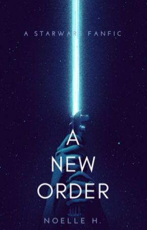 [1] A NEW ORDER | Star Wars by paperbook-s