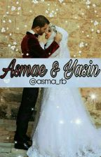 Asmae & yasin by asma_rb