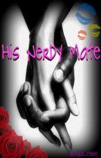 His Nerdy Mate by yagal_nebin