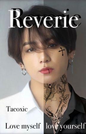Reverie | Vkook by Taeoxic