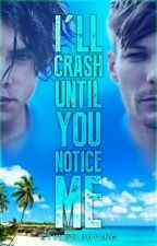 I'll Crash Until You Notice Me /larry tłumaczenie pl/ by stylezluuving