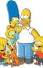 The Simpsons by kittykitten01