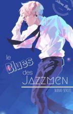 le Blues des Jazzmen by Nana-sensei
