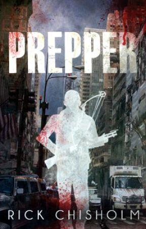 Prepper by chavez243ca