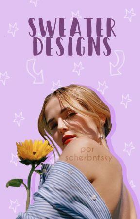 Sweater Designs | Aberto  by scherbntsky