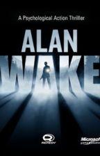 Alan Wake by jsinner
