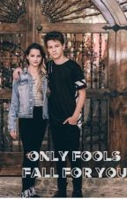 Only Fools Fall For You|hannie  by writingthestories