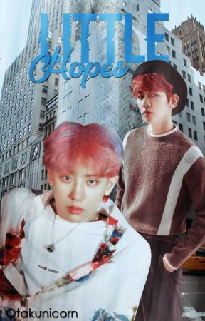 Little Hopes ×Chanyeol+Baekhyun× by Otakunicorn