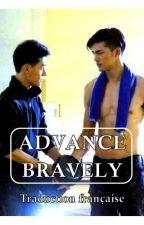 Advance Bravely (FR) by Aeelim