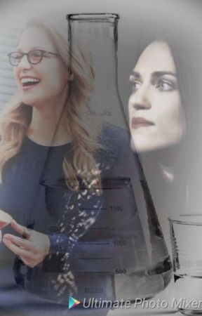 Radioactive Love: A Supercorp Story by JulesForrest