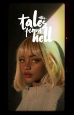 Tales From Hell  by -ater-
