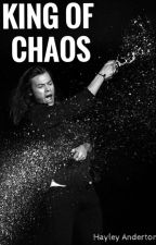 King of Chaos [The Hunger Games] by Hazzer123