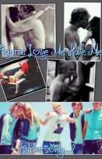 Raura: Love Me Hate Me by r5ersonly_2