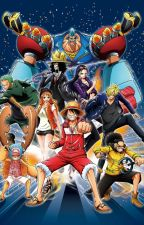 One Piece x Reader (Requests Open) by Animefreaks996