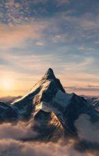 The Hobbit: Forbidden Paths by socialmashton