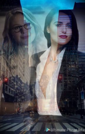 One Murder, Two Detectives: A Supercorp Adventure by JulesForrest