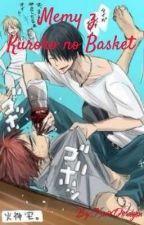 Memy z Kuroko no Basket by KuroDoragon