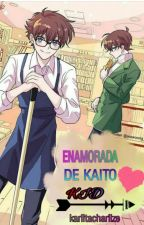 Enamorada De Kaito Kid by karlitacharlize