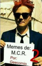 "Memes de ""My Chemical Romance"" 2 by Geecornio"