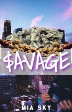 $AVAGE (Complete) by tamiaskylar