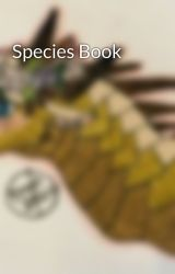 Species Book by Flurry_the_Mixwing