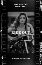 RIDE OUT◦ ROBBIE REYES [ GHOST RIDER ] by estreIIas