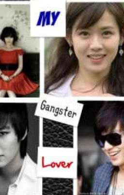 My Gangster Lover(on going)