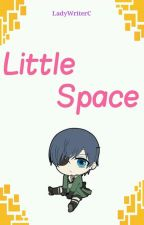Little Space © [KamuKoma/HinaKoma/KamuKomaHina] by LadyWriterC