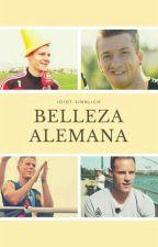 Belleza Alemana  by idiot-sinnlich