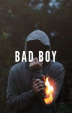 bad boy | shyland ✓ by stardustshyland