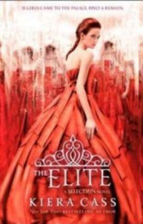 The Elite (Where the King is Nice) by kimpa11173789