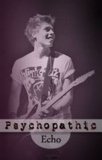 psychopathic || hemmings by FraillouEcho