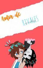 Amor de Rivales-Freddy/Fred x Tú #FNAFHS[Terminada] by PiluPagan
