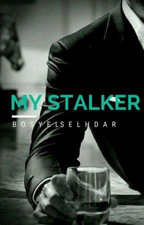 #B6 My Stalker [boyXman] by Bosy_elselhdar