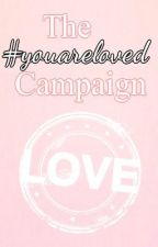 The #youareloved Campaign by bcyouareloved