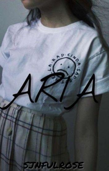 ARIA « SLOW UPDATES »