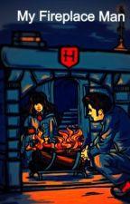 My Fireplace Man (Doctor Who/Harry Potter) by helpem