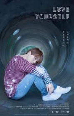 Love Yourself  Jin Angst - Definition of Depression - Wattpad
