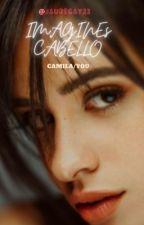Imagines Cabello by jauregay23